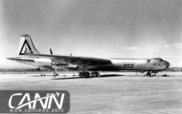 convair-b36d-5-sn492652-carswell-air-force-base